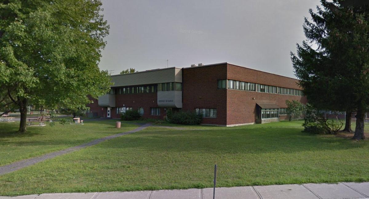 École Du Moulin - Ste-Julie - Écoles de karaté Sankudo