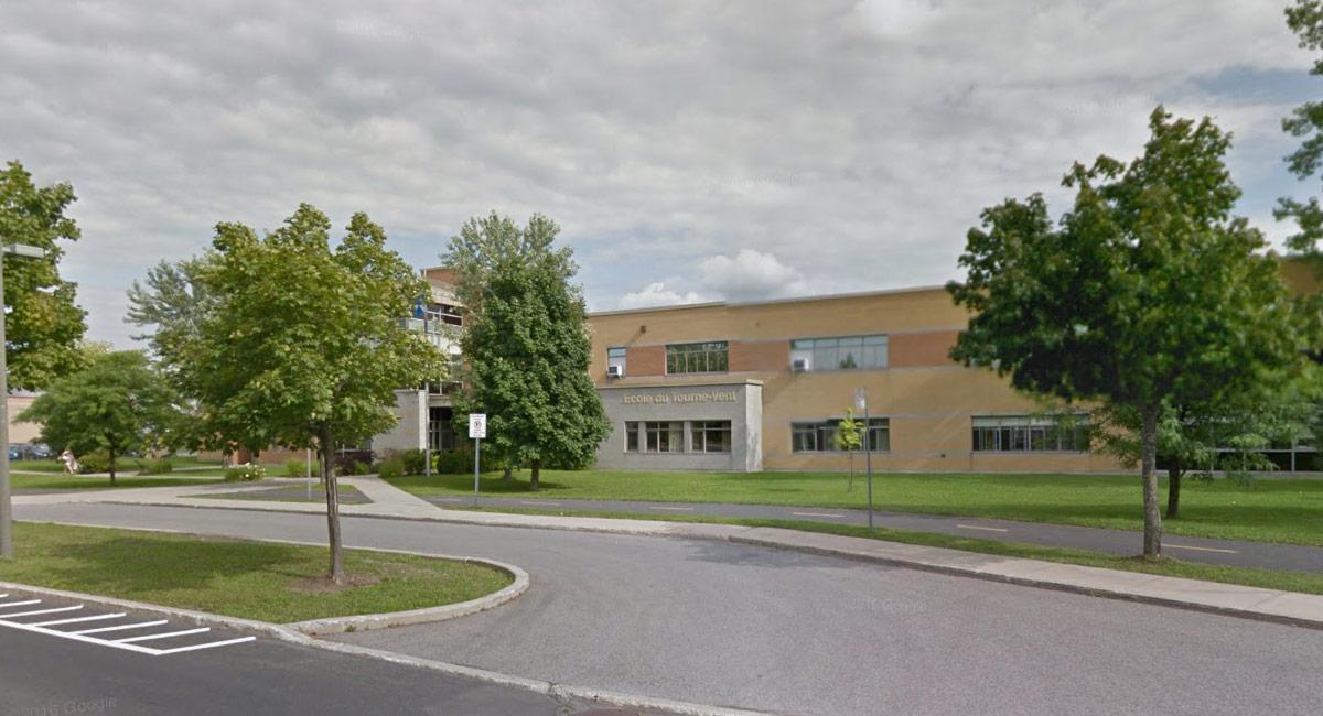 École Tourne-Vent - Ste-Julie - Écoles de karaté Sankudo